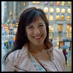 Sarah Benvenuti | Benvenuti Arts